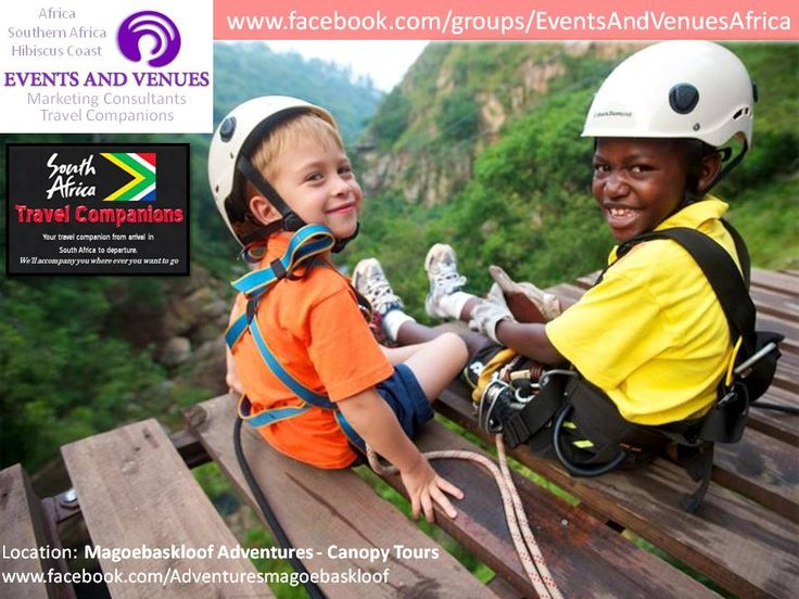 Experience South Africa with a true South African by your side. https://www.facebook.com/SouthAfricaTravelCompanions
