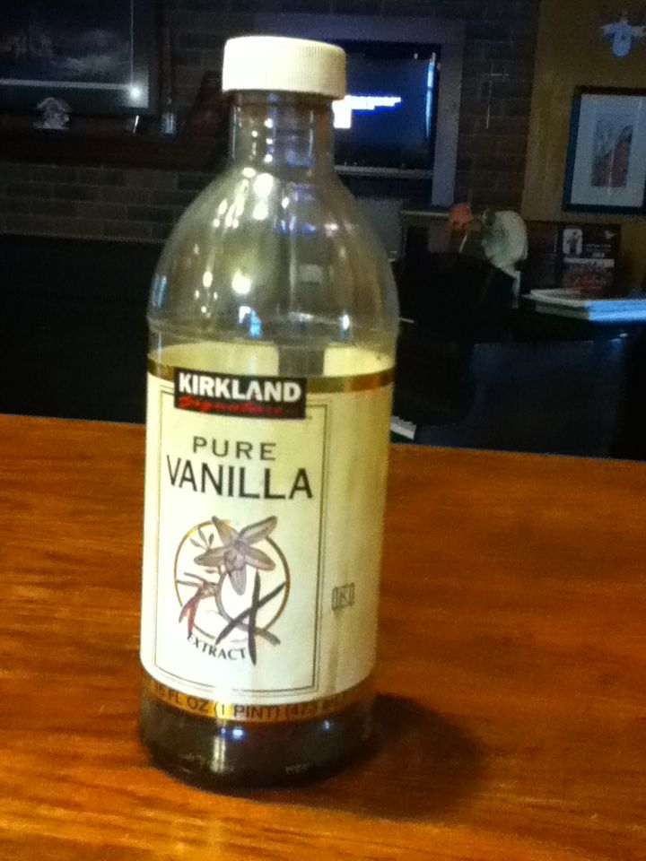 Use vanilla as a gnat repellent. Just dab around behind your ears our wherever you get bit and enjoy the simple nice smelling bug repellent.