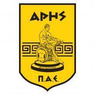 Logo of Aris Thessaloniki