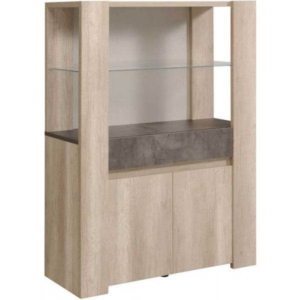 Parisot Spare display cabinet