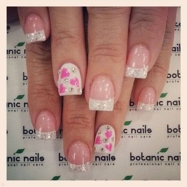 Cute and Easy Nail Designs 2016