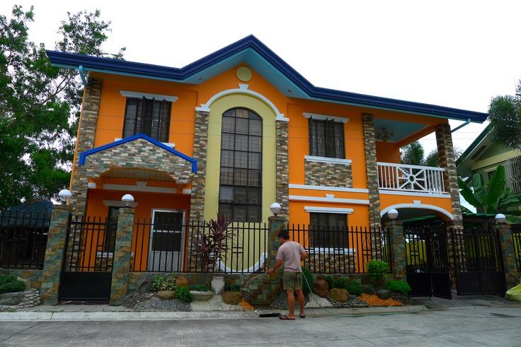 Eye candy house in Baliuag Bulacan