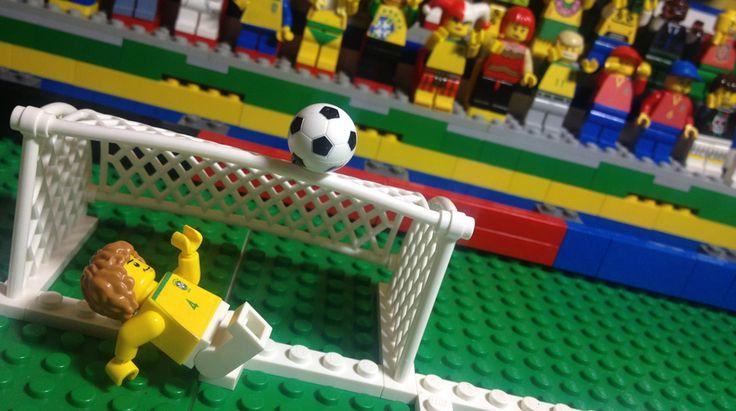 David Luiz, Copa das Confederações