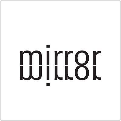 mirror logo - Google 검색