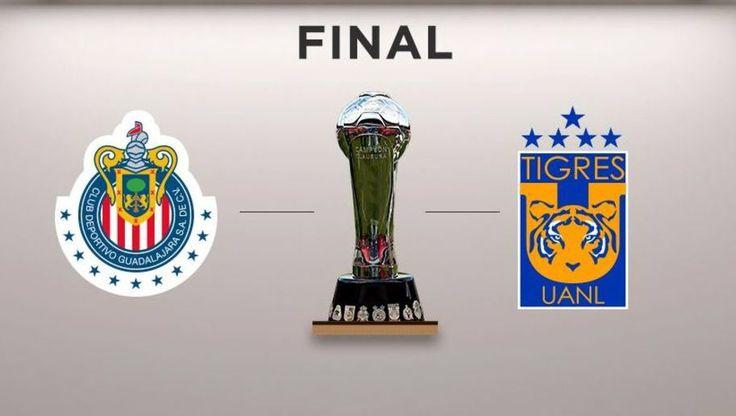 FIESTA GRANDE | Día y hora de la Gran Final del fútbol mexicano  To read the full article, visit: