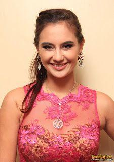 VJ Marissa Nasution