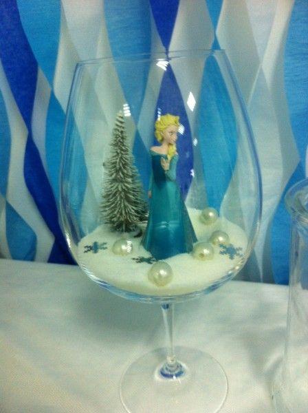 Fiesta Frozen, la reina del invierno…y del verano | Fiestas infantiles y cumpleaños de niños