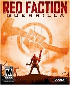 Red Faction Guerilla -Review