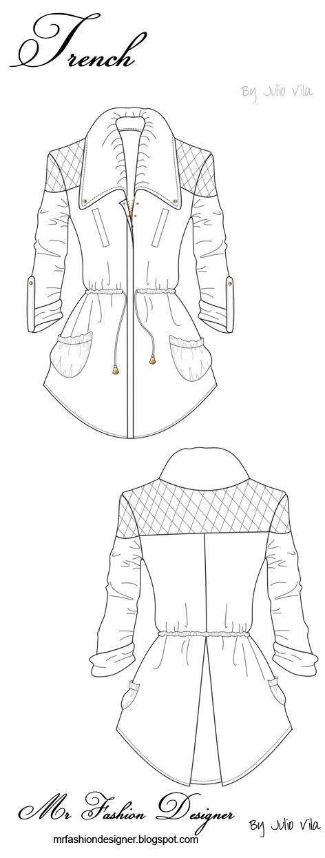 Mr. Fashion Designer: Portfolio: