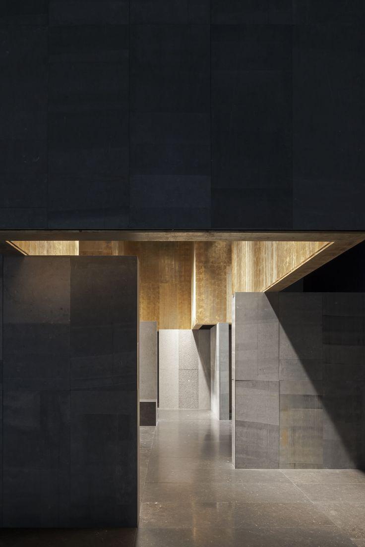 104 best ideas about vincent van duysen on pinterest for Architecture interieur pdf