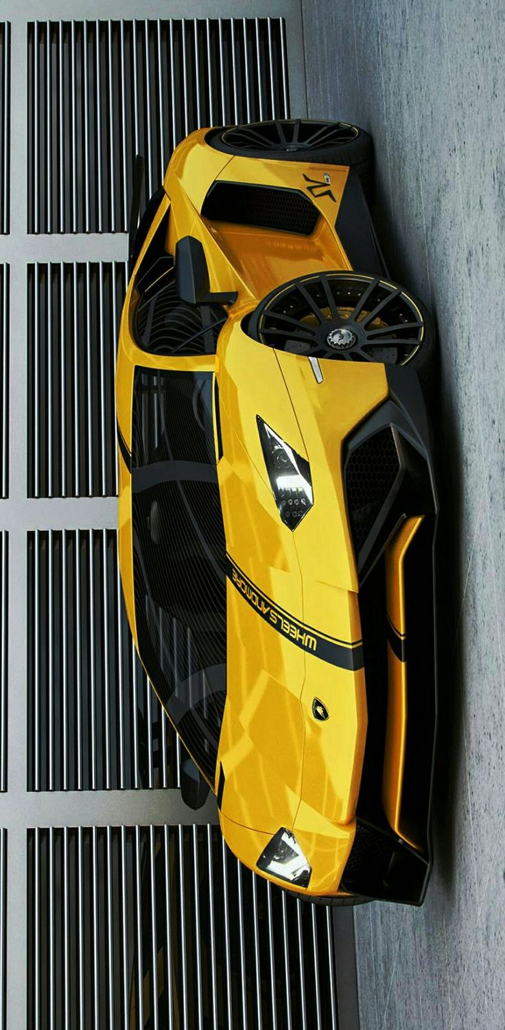(°!°) 2015 Wheelsandmore Lamborghini Aventador LP750-4 SV