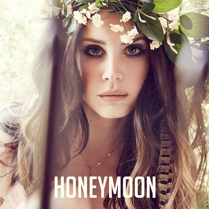 "Take a ""Honeymoon"" with Lana Del Rey Kiss 102.7"