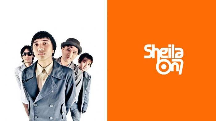 Lagu Sheila On 7 - Rindu Mantan atau Pacar? Coba Nyanyikan 5 Tembang Ini, Awas…
