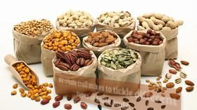Get the best trail mixes, a healthy snack which comes with 100% assured quality. Buy trail mixes today at Fredlyn just by calling on 888-822-6887. http://www.dailymotion.com/video/x32fpft_best-trail-mix-dried-fruits_lifestyle