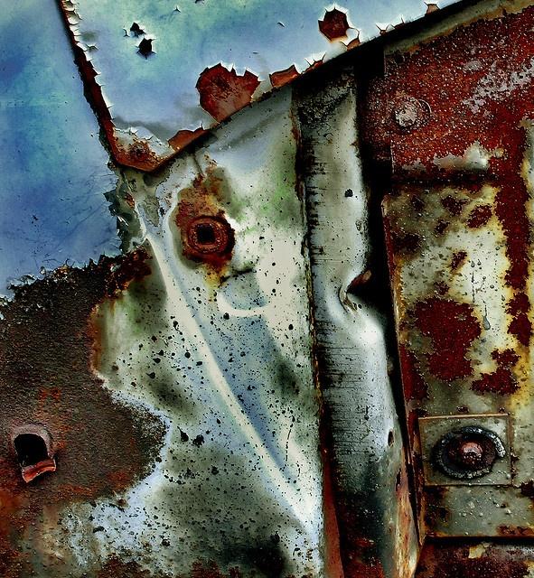 les 62 meilleures images du tableau rust decay weathering sur pinterest rouille peinture. Black Bedroom Furniture Sets. Home Design Ideas