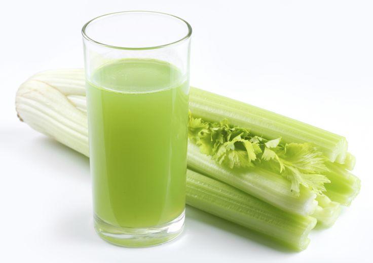 Licuado verde para perder grasa #VivirBonito