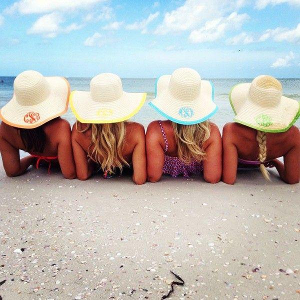 Bachelorette Getaway Ideas: 25+ Best Ideas About Beach Bachelorette Parties On