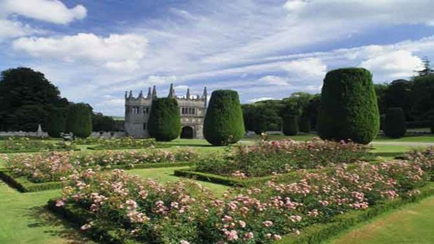 National Trust Touring Pass. For £26 for a week you can tour over 300 sites in England!