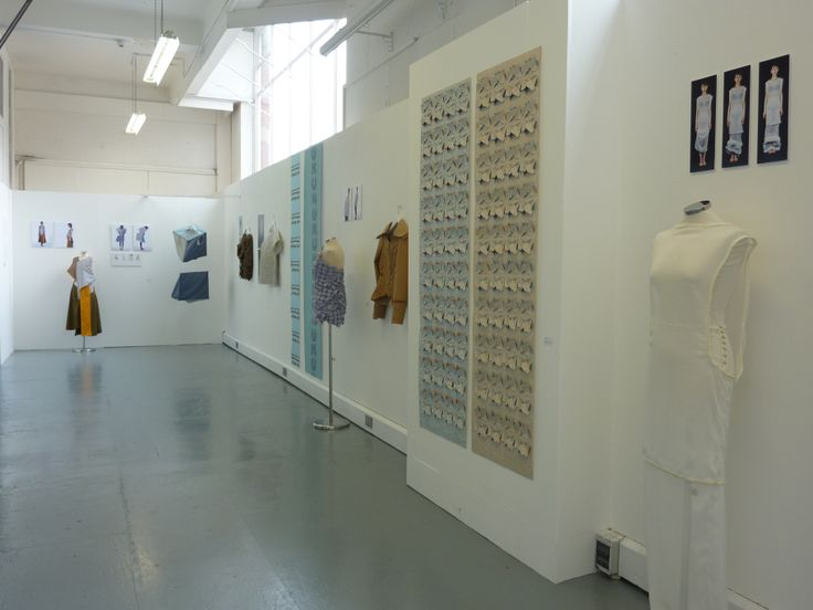 The Textiles Fashion Design For Performance Studios During Foundation Diploma In Art