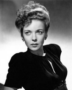 IDA LUPINO ~ Born Feb. 1918 in Camberwell, London, England. Actress, Writer, Director: Married: Louis Hayward [38-45]; Collier Young [48-51]; Howard Duff [51-84]. Children: Bridget Duff. Movies: Peter Ibbetson; The Light That Failed; Pillow to Post; The Man I Love; and many more. TV: Directed ~ The Untouchables and The Fugitive. Died: Aug. 1995 in LA, California [stroke while battling colon cancer]. Age. 77.