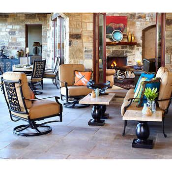 Kirkland Patio Furniture