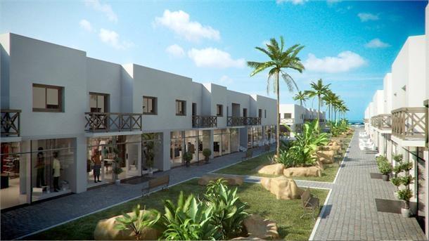 Dunas Beach Resort - Santa Maria, Sal Island (Cape Verde)