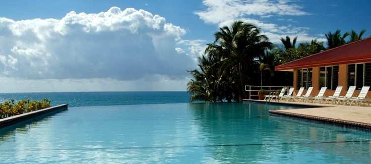 Resort deals in puerto rico all inclusive