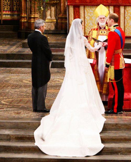 Will And Kate Royal Wedding