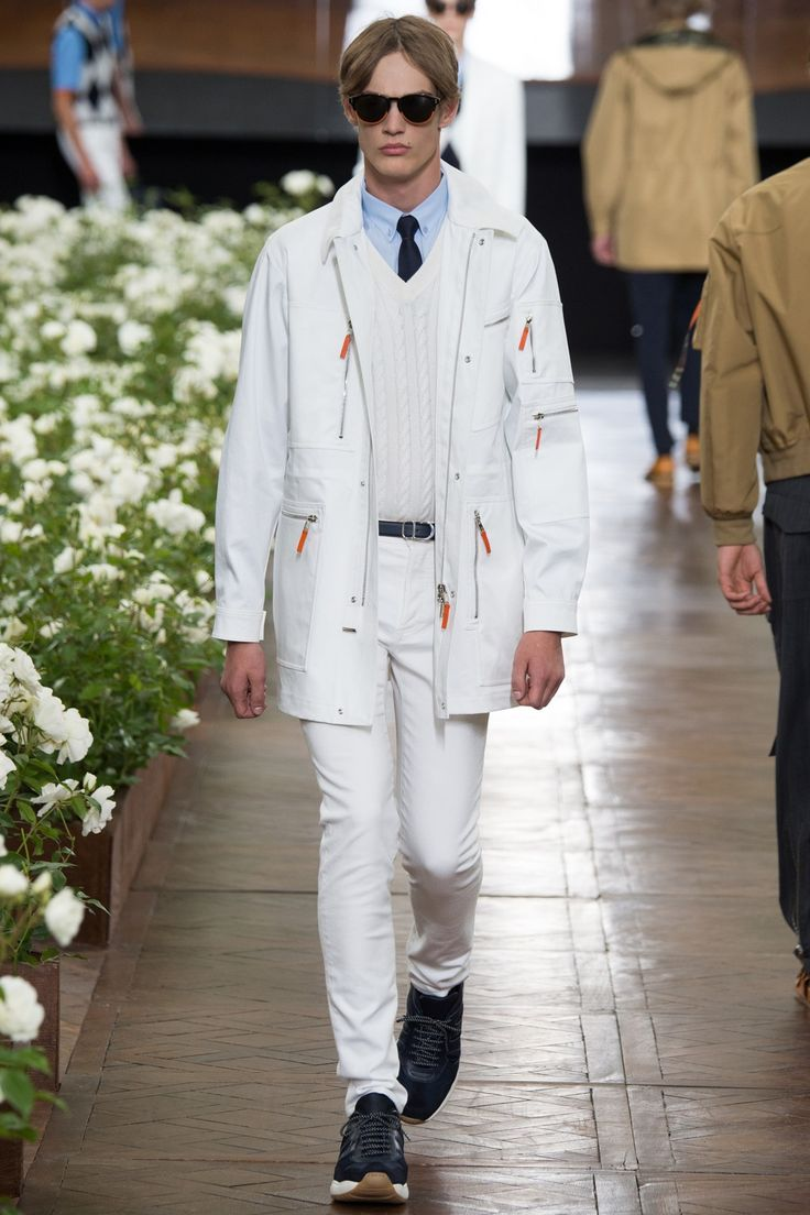 Dior Homme Spring/Summer 2016 Menswear