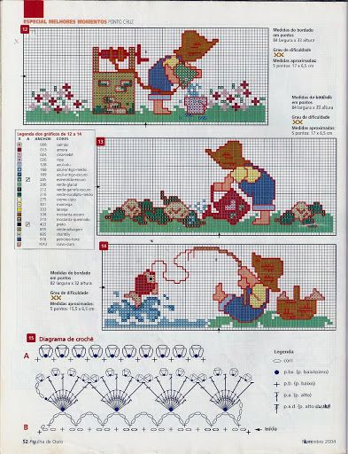 Agulha de Ouro - nov2004 Edição 100 - Rita Vloet - Picasa Web Albums