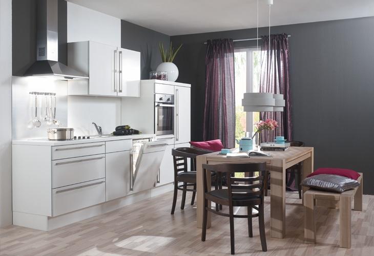 25 best Weiße Küchen images on Pinterest White kitchens, Nailed - küche bei ikea kaufen