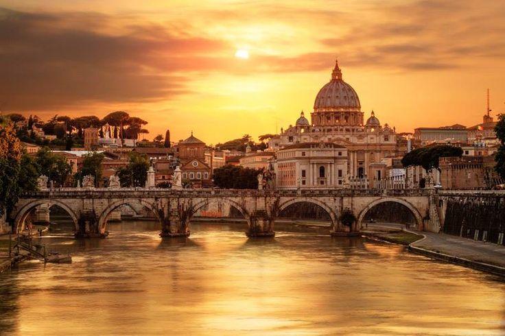   #Roma    www.volamondo.it