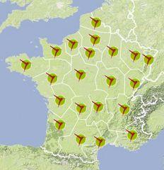 Mouvement Colibris Pokret Colibris_sajam kojem sam prisustvovala u Parizu. Zajednica građana pokreće razne inicijative. Na žalost stranica samo na francuskom (use google.translate)