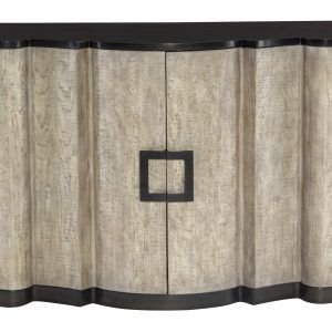 GRAY ASH MEDIA CONSOLE Media Cabinets Console Tables Contemporary Furniture Home Living Room
