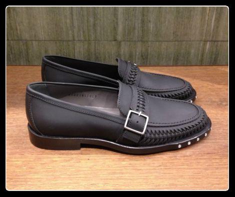 Lanvin #Shoes #man #SpringSummer #FolliFollie #collection