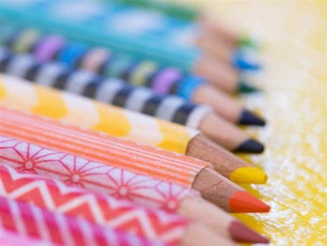 Inred med washitejp – 13 roliga idéer att testa | Leva & bo | Expressen