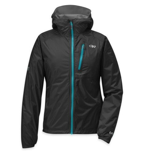 Outdoor Research Helium II - Women's Review - OutdoorGearLab / possibility 5.5 oz
