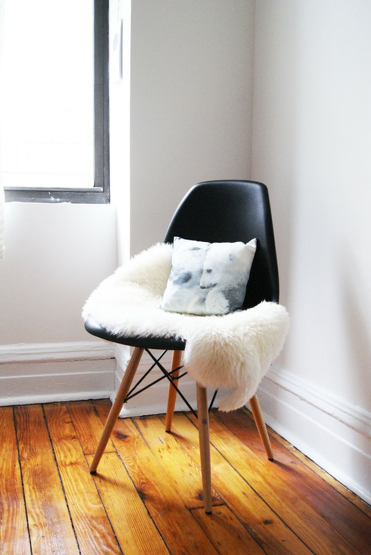 12 best The Eames Dowel-Leg Chair images on Pinterest | Armchair ...