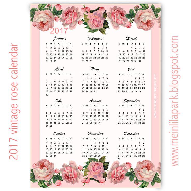 vintage_rose_calendar_title.jpg (1000×1000)