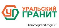 Керамогранит Уральский гранит