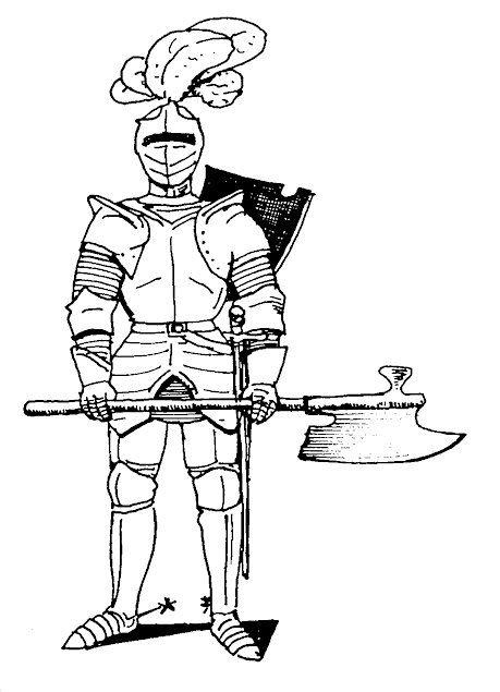 Mejores 44 imágenes de knights en Pinterest | Caballeros, Edad media ...