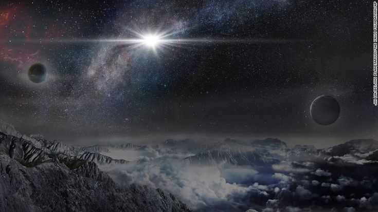 """<a href=""""http://www.cnn.com/2016/01/14/us/possible-powerful-supernova/index.html"""" target=""""_blank"""">An international team of astronomers</a> may have discovered the biggest and brightest supernova ever. The explosion was 570 billion times brighter than the sun and 20 times brighter than all the stars in the Milky Way galaxy combined, according to a statement from The Ohio State University, which is leading the study. Scientists are straining to define the supern..."""