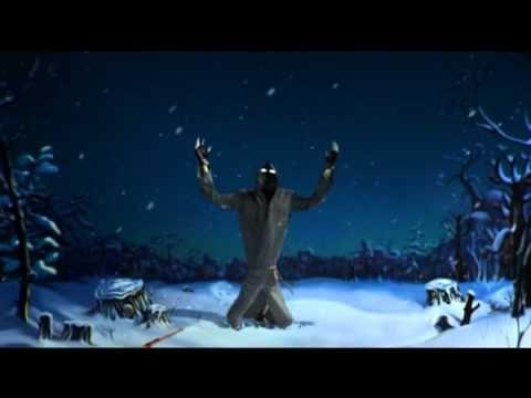 Funny Christmas Cartoon - YouTube