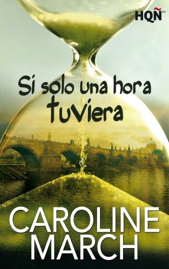 Si solo tuviera una hora - Caroline March. Piero es un hombre enamorado. Gabriela es una mujer herida por amor. Michael es un hombre que no cree en el amor. Los tres confluyen en la hermosa ciudad de Praga, como si esta hubiera estado esperando siete años para reunirlos de nuevo. En un escenario mágico, rodeados por situaciones equívocas llenas de humor, sentimientos intensamente dramáticos, donde se mezcla el pasado y el presente para crear su futuro, descubrirán lo que significa…