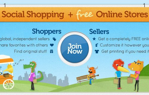 Want your vistors to become your potential buyers? Follow simple Ecommerce sign-up and call to action tips!