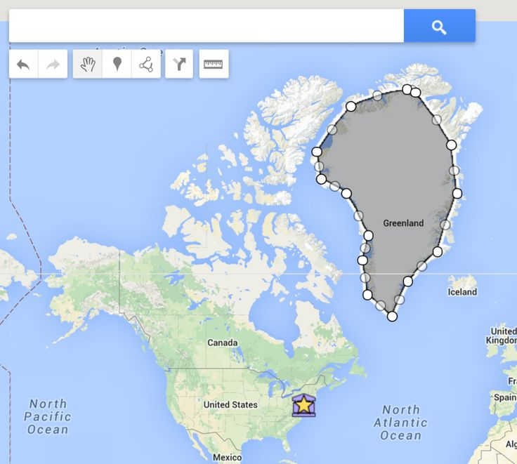 Virtual Globe Trotting with Google Maps