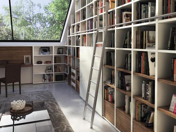Best 25 echelle bibliotheque ideas on pinterest chelle - Echelle bibliotheque ikea ...