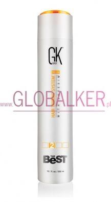GK Hair keratyna do włosów THE BEST 300ml. Global Keratin Juvexin Warszawa Sklep #no.1 #globalker http://globalker.pl/keratyna-do-zabiegow/80-gk-hair-keratyna-the-best-300ml-global-keratin.html