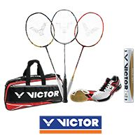 Badminton Shop for racquets, shuttlecocks, complete sets and equipment bags.Badminton is a racquet sport that demands swiftness, comfort and precision. So we offer you the best badminton equipment to enhance your playing experience. At Amazon, you can buy everything from badminton kits to badminton racquets, shuttlecocks or even accessories like equipment bags......VISIT....... http://www.amazon.in/Badminton/b/ref=sv_sg_6?ie=UTF8&node=3403619031