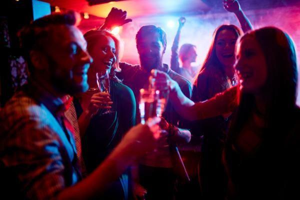 Las mejores discotecas cerca del Bernabeu    #discotecas #madrid #night #nightlife